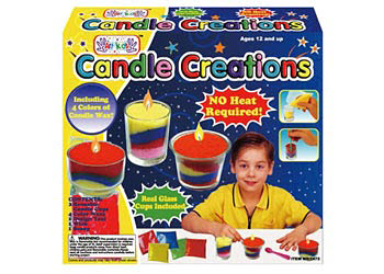 Candle Creations -