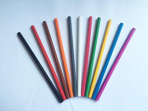5 Sets of 11 Colour Pencils for Holders - 11 colour Pencils for Holders (5 set bundle)