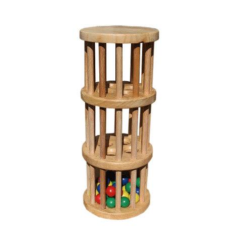 Wooden Rain Maker - Wooden Rain Maker