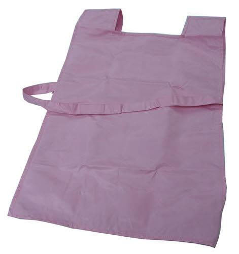 Apron Waterproof Fabric Child Size (Pink) - Apron Waterproof Fabric Child Size