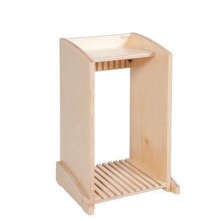 Greenboards Timber Stand - Greenboards Timber Stand (Coming Soon)