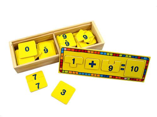 Simple Maths Box - Simple Maths Box