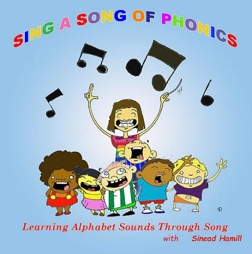 Sing A Song of Phonics - Sing A Song of Phonics