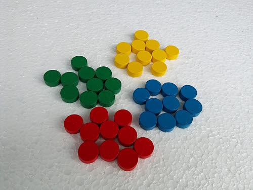 Sorting & Discrimination Discs - Sorting & Discrimination Discs