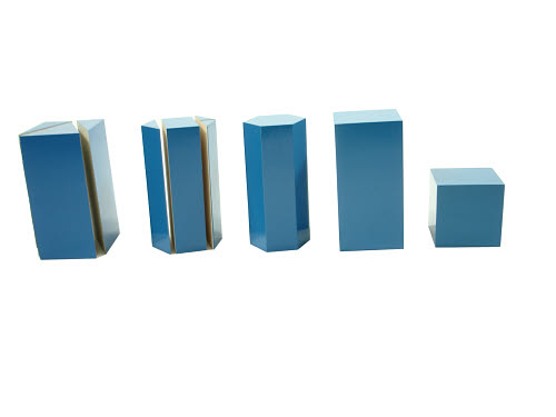 Constructive Geometric Blocks - Constructive Geometric Blocks