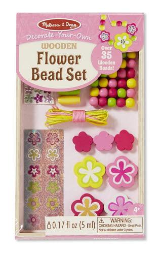 M& D - Flower Bead Set - DYO - Flower Bead Set - DYO
