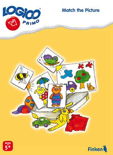 Primo - Maths Games 1 up to 12 - LOGICO Primo Maths Games 1 up to 12