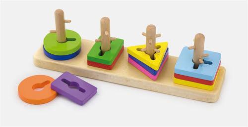 Geometric Maze Puzzle - Geometric Maze Puzzle