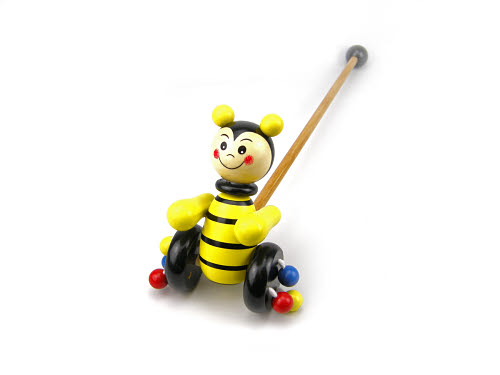 Push-A-Long Bee - Push-A-Long Bee