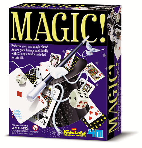 4M - Magic Kit - 4M - Magic Kit
