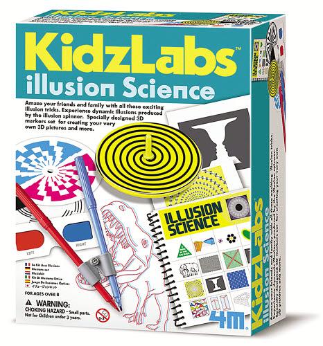 4M - Illusion Science - 4M - Illusion Science