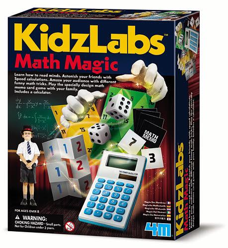 4M - Math Magic - 4M - Math Magic