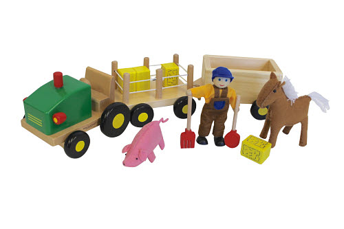 Discoveroo - Farm Set - Dicoveroo - Farm Set