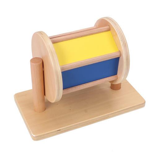 Spinning Drum Activity - Spinning Drum Activity