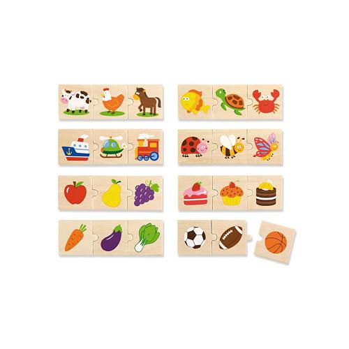 VG - Categorizing Puzzle Set - VG - Categorizing Puzzle Set