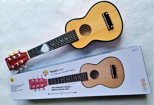 Guitar 21 - Guitar 21