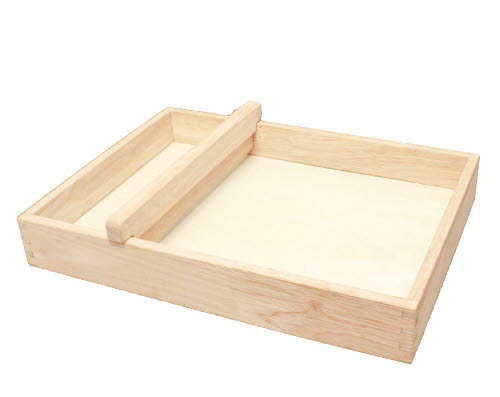 Sand Tray with Tool - Sand Tray with Tool