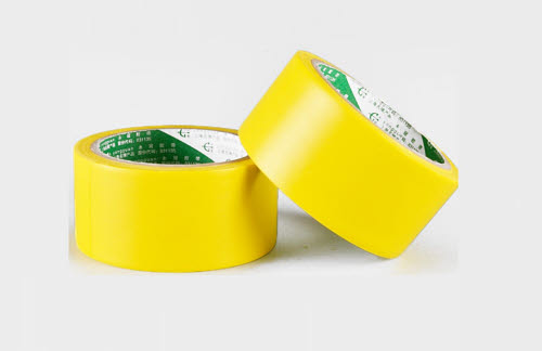Walking The Line Tape - Yellow - Tape for Walking the Line - Yellow