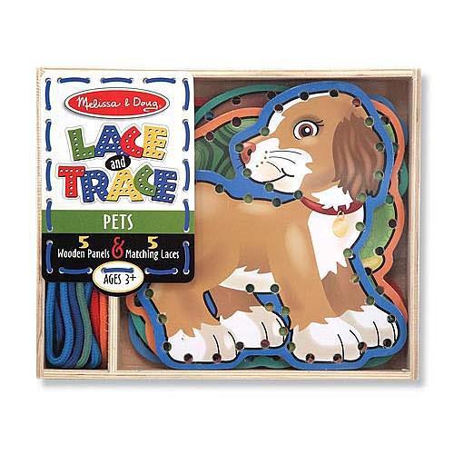 M&D - Lace & Trace Farm Pets - M&D - Lace & Trace Farm Pets