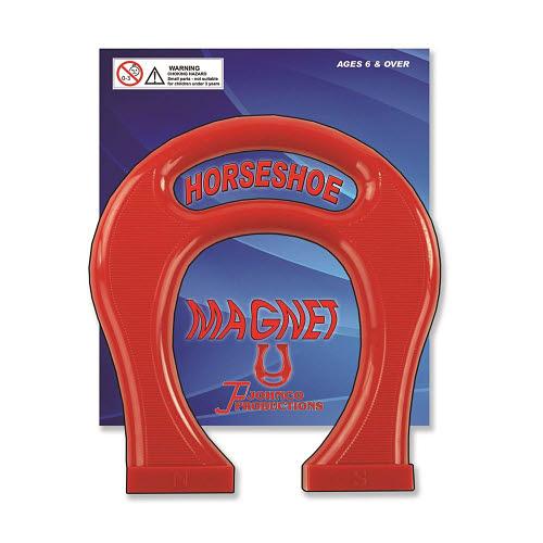 Giant Horseshoe Magnet - Giant Horseshoe Magnet