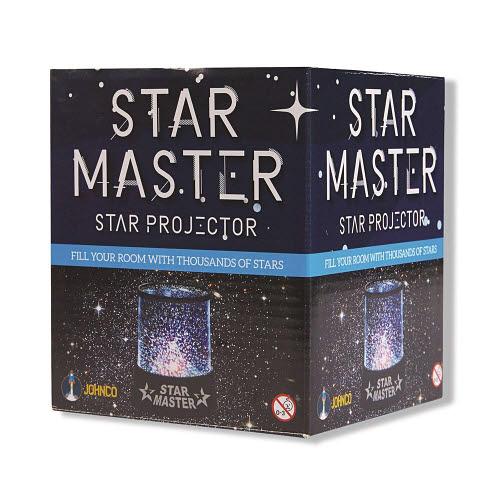 Star Master - Star Master