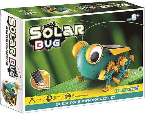 Solar Bug - Solar Bug