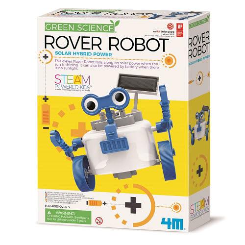 Rover Robot - Rover Robot