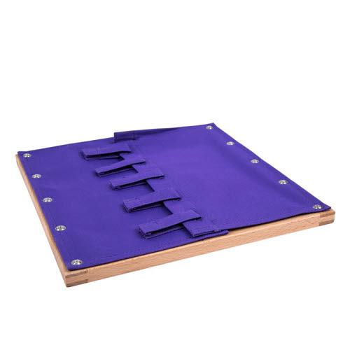 Velcro - Timber Frame - Velcro - Timber Frame