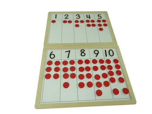 Magnetic Number & Count Board - Mitch Irvine, 9780473382650, A Twist in the Tail