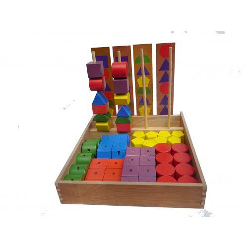 Jumbo Sequencing Blocks - Jumbo Sequencing Blocks