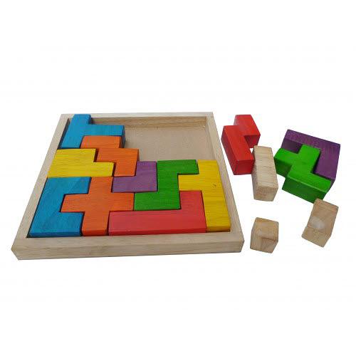 Tetris Blocks Puzzle - Tetris Blocks Puzzle