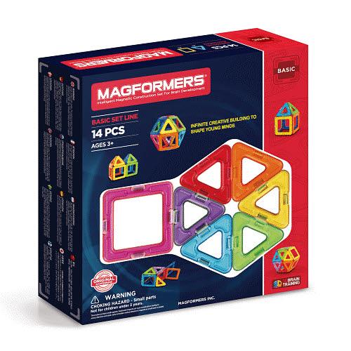 Magformers 14 Set - Magformers 14 Set