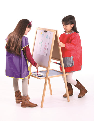Double Sided Easel - Double Sided Easel