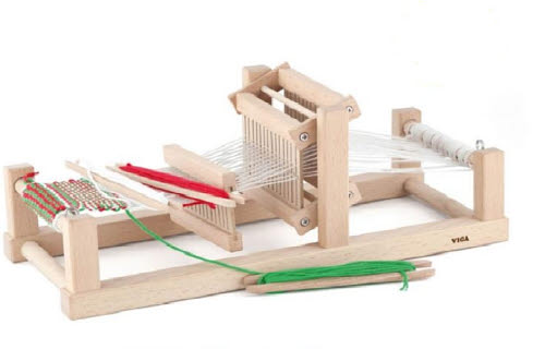 Weaving Loom - 6 - Weaving Loom - 6