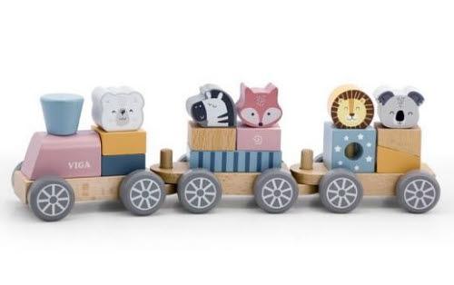 PolarB - Stacking Train - PolarB - Stacking Train