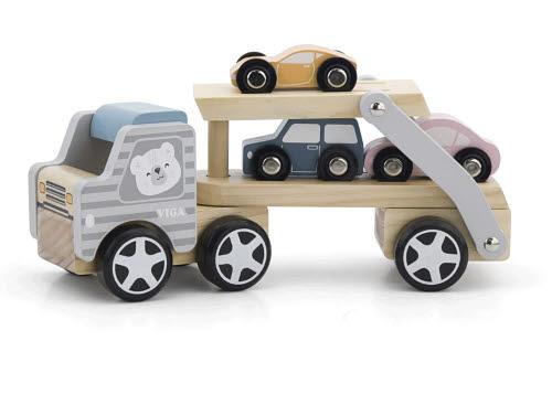 PolarB - Car Carrier - PolarB - Car Carrier