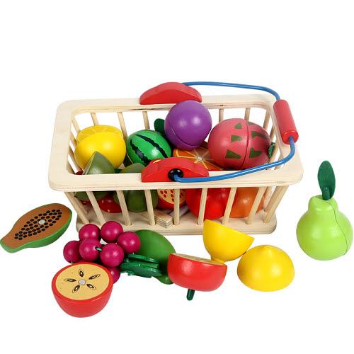 Fruit Cutting Basket 12pcs - Fruit Cutting Basket 12pcs