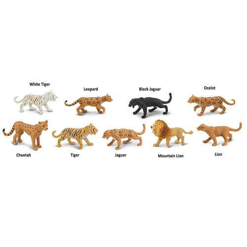 Big Cats Miniatures - Big Cats Miniatures
